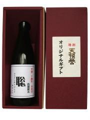【父の日】オリジナルラベル酒 特別純米 720ml